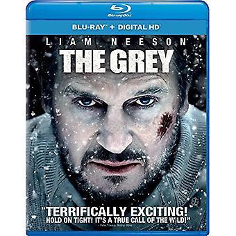 Grey [BLU-RAY] USA import