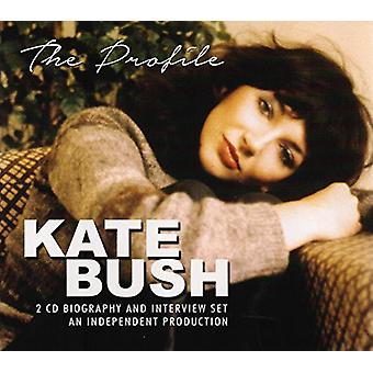 Kate Bush - Profile [CD] USA import