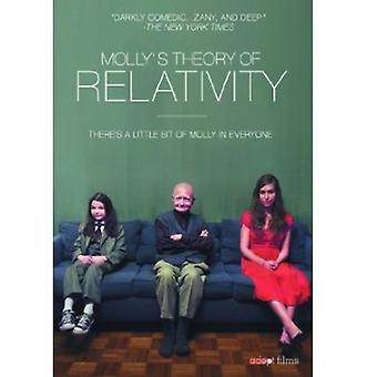 Molly's Theory of Relativity [DVD] USA import