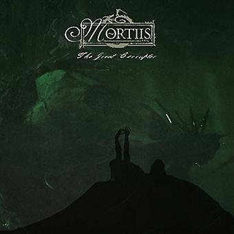 Mortiis - Great Corrupter [Vinyl] USA import