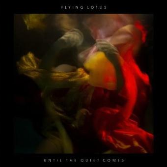 Flying Lotus - Until the Quiet Comes [CD] USA import