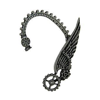 Alchemy Gothic en étain Icarus oreille Wrap