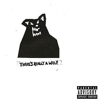 Russ - There's Really a Wolf [CD] USA import