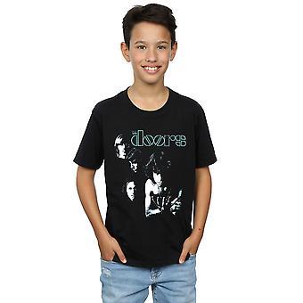 The Doors Boys Light Photo T-Shirt