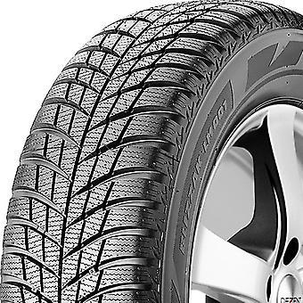 Pneus hiver Bridgestone Blizzak LM 001 RFT ( 255/55 R20 110H XL *, runflat )