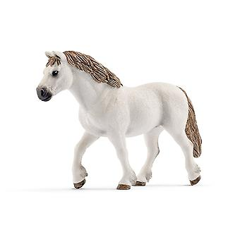 Schleich 13872 Pony gallese Mare