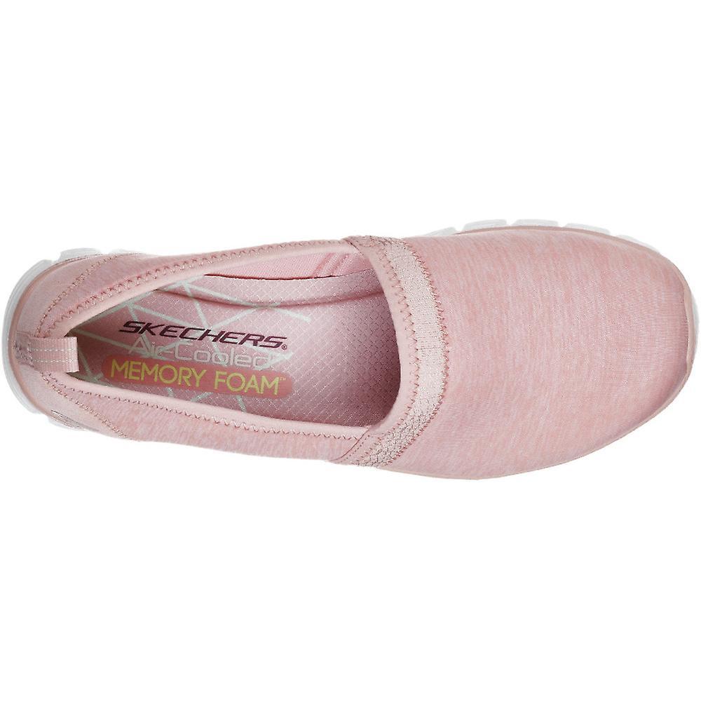 Skechers kvinnersdamer EZ Flex 3.0 rask bevegelse lette sko