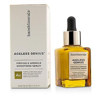 Bareminerals Ageless Genius Firming & Wrinkle Smoothing Serum - 30ml/1oz