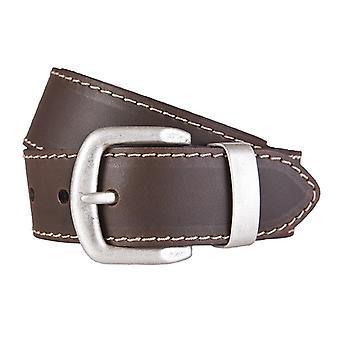 BERND GÖTZ belts men's belts leather belt leather 777