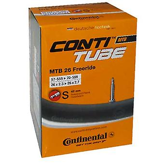 Continental bicycle tube Conti TUBE MTB 26 freeride