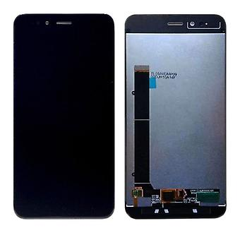 Display full LCD unit touch spare parts for Xiaomi MI 5 X repair black new