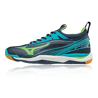 Mizuno Wave Mirage 2 indoor scarpe Corte