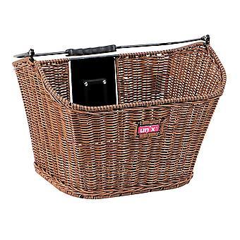UNIX (UN'x) Manolo front bicycle basket
