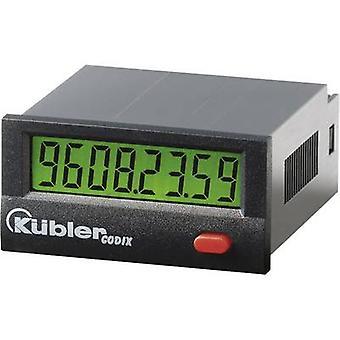 Kübler CODIX 135 Time counter Codix 135