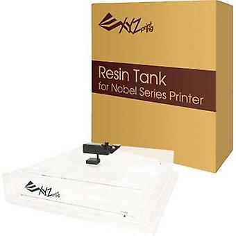 Ersatz-Tank für Photopolymer geeignet für (3D-Drucker): XYZprinting Nobel 1.0