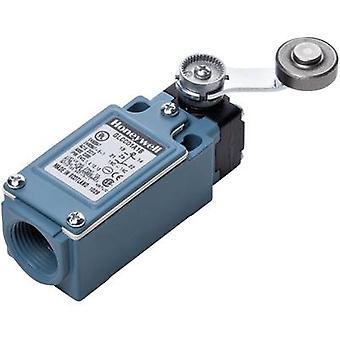 Honeywell AIDC GLCC01A1B Limit switch 240 V AC 10 A Pivot lever momentary IP66 1 pc(s)