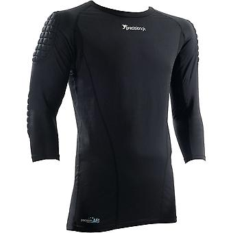 Präzisions GK gepolsterte Base-Layer-Shirt Junior