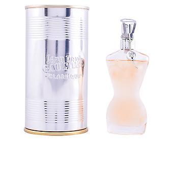 Jean Paul Gaultier Classique Edt Spray 30 Ml für Damen