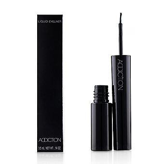 Addiction Liquid Eyeliner - # 04 (rikyu) - 3.5ml/0.14oz