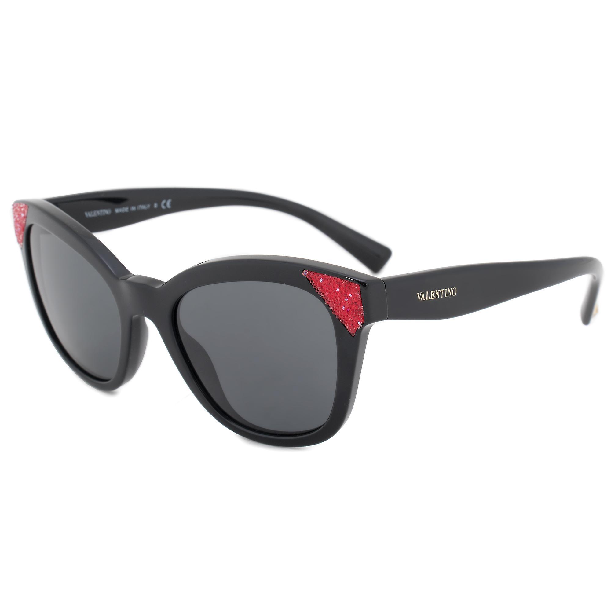 Valentino Cat Eye Sunglasses VA4005 501287 52