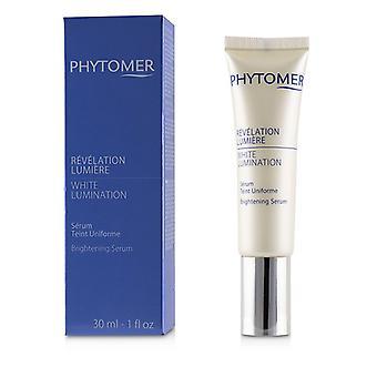 Phytomer White Lumination Brightening Serum - 30ml/1oz
