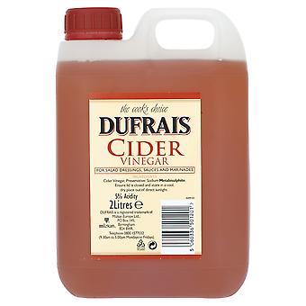 Aceto di sidro di Dufrais