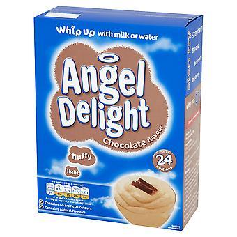 Angel Delight Mix di cioccolato