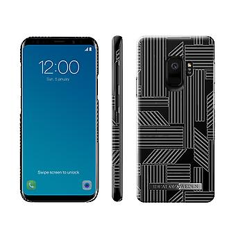 iDeal af Sverige Samsung Galaxy S9-geometrisk puslespil