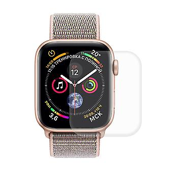 HAT PRINCE Apple Watch Series 4 40mm Pet Curved Screen Protector