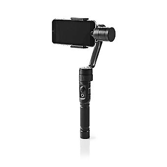 Smartphone Gimbal | 3 Axes | Up to 6 inch screens