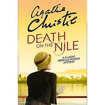 Death on the Nile by Agatha Christie - 9780007527557 Book