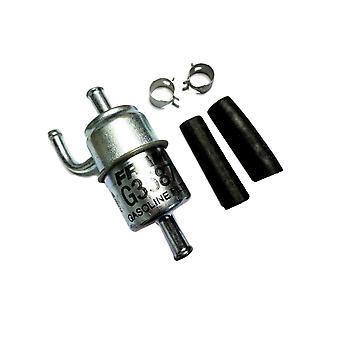 Fram G3587 Fuel Filter - In-line G-3587