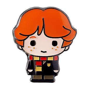 Harry Potter Chibi Ron Badge
