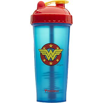 PerfectShaker Performa 28 oz. helten Shaker kopp - Wonder Woman - perfekt gym flaske