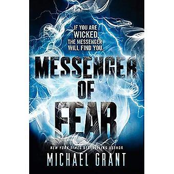 Messager de la peur