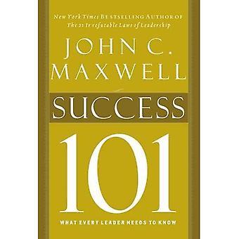 Erfolg 101