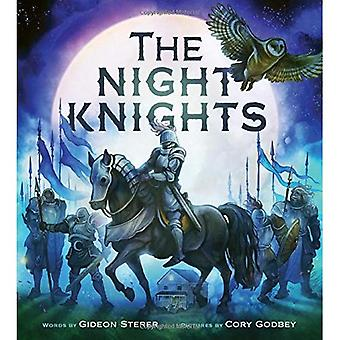 I Cavalieri della notte