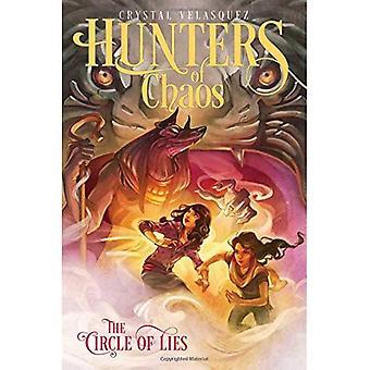 Koło kłamstwa (Hunters of Chaos)
