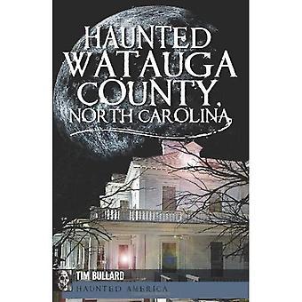 Assombrada Watauga County, na Carolina do Norte