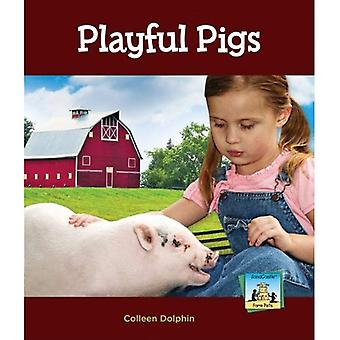 Porcs ludiques
