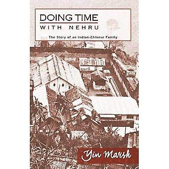 Tijd met Nehru - het verhaal van een Indische-Chinese familie doen
