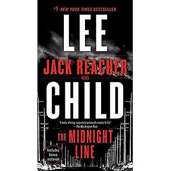 The Midnight Line: A Jack Reacher Novel (Jack Reacher)