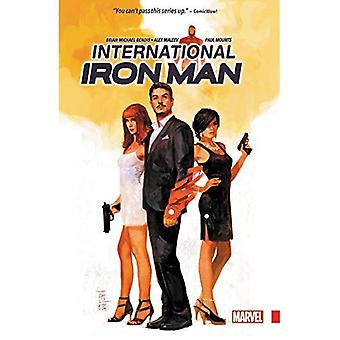Internationalen Ironman