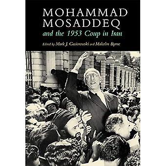 Mohammad Mossadeq ja vuoden 1953 kaappaus Iranissa (moderni henkinen ja poliittinen historia Lähi-idässä)