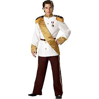 Military Prince Adult Costume
