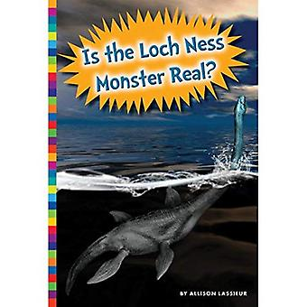 Is the Loch Ness Monster Real? (Unexplained: What's the Evidence?)