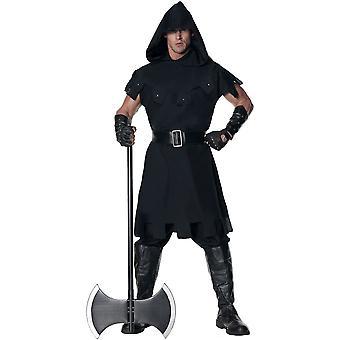 Executioner Men Costume
