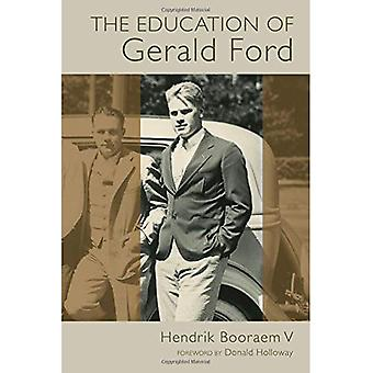Het onderwijs van Gerald Ford
