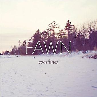 Fawn - Coastlines [Vinyl] USA import