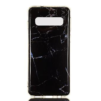 MTK Samsung Galaxy S10 TPU Marmor - Style I